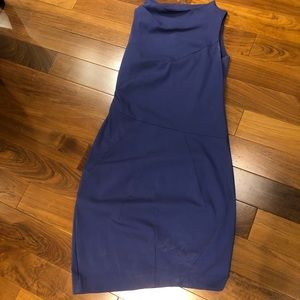 Porto mini dress